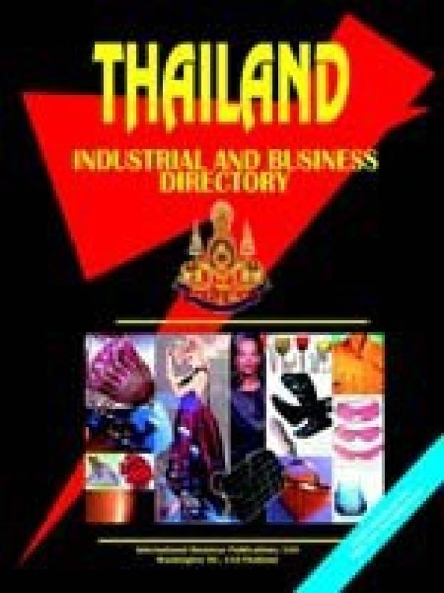 Thailand Industrial and Business Directory (World Business