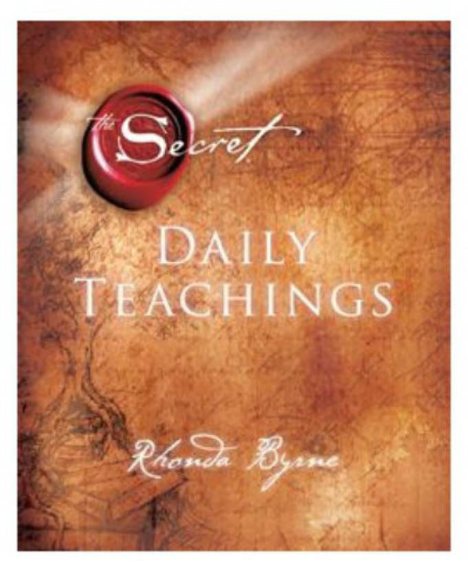 The Secret - Daily Teachings