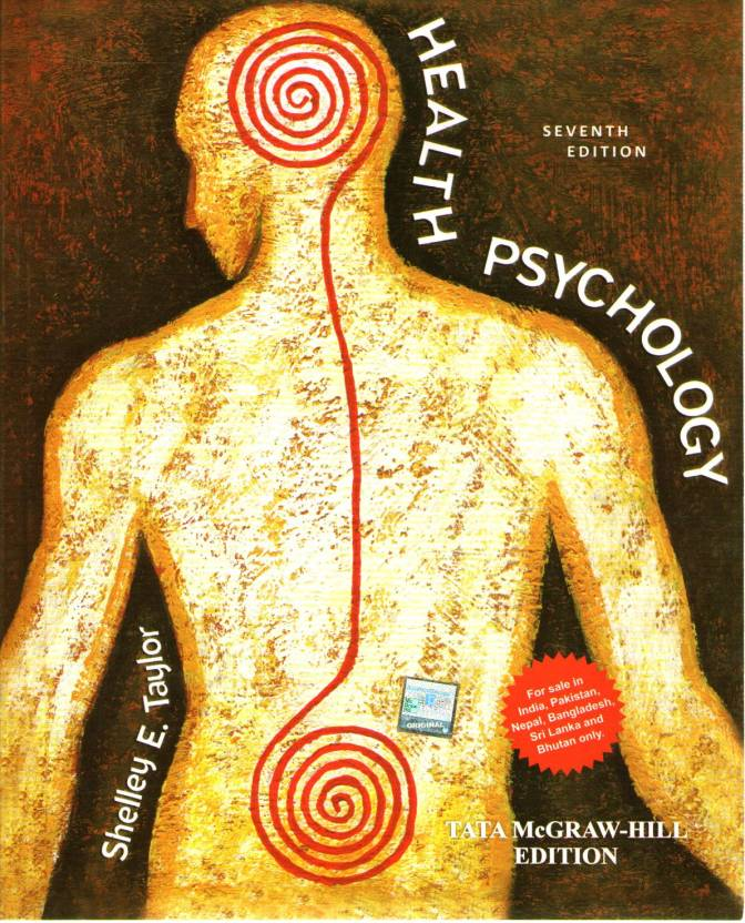 Health Psychology 7th Edition Buy Health Psychology 7th Edition By