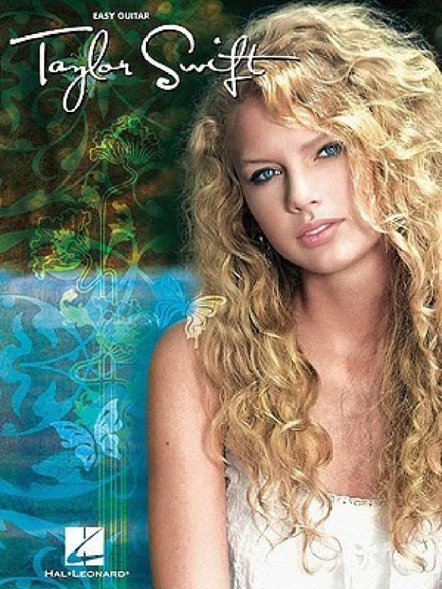 Taylor Swift Easy Guitar Buy Taylor Swift Easy Guitar By Swift At