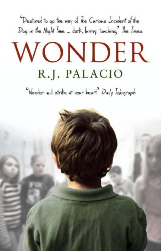 Wonder (Adult edition)