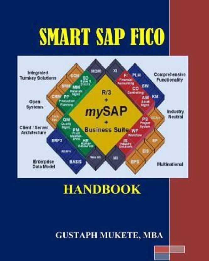 Smart SAP Fico Handbook: Buy Smart SAP Fico Handbook by
