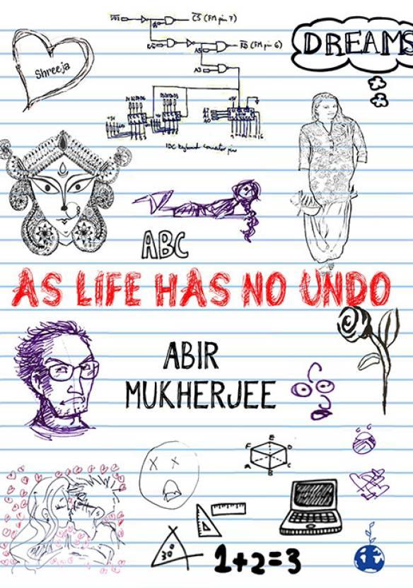 As Life Has No Undo