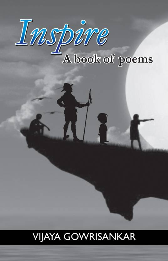 Inspire - A Book of Poems