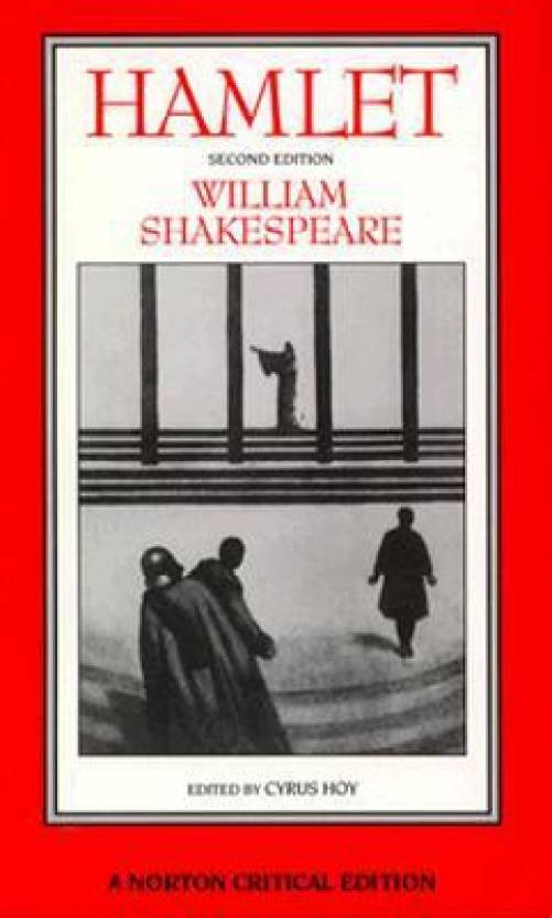a critical review of hamlet by william shakespeare