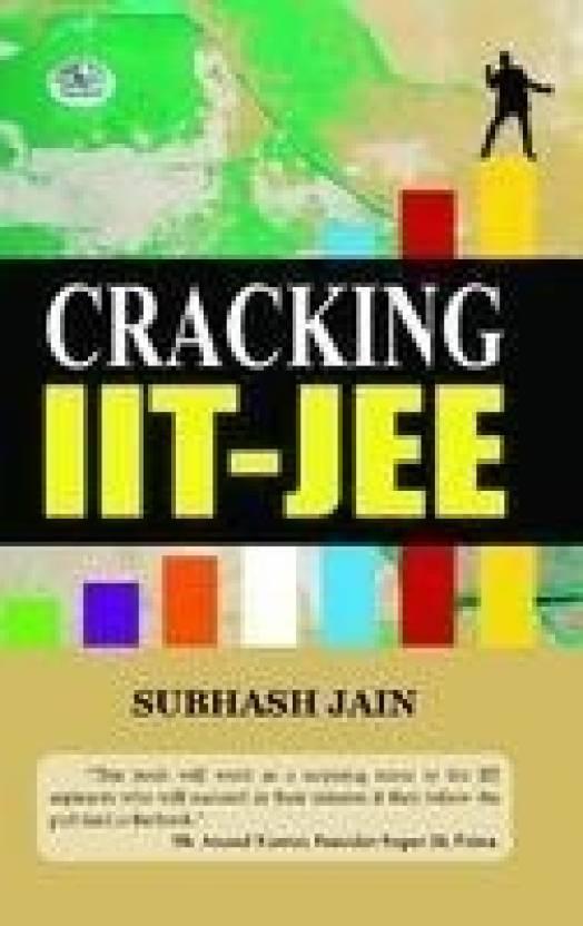 CRACKING IIT-JEE