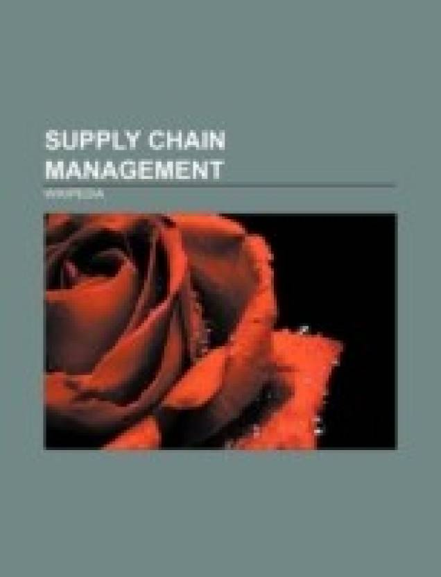 Supply chain management: Enterprise resource planning, Wholesale
