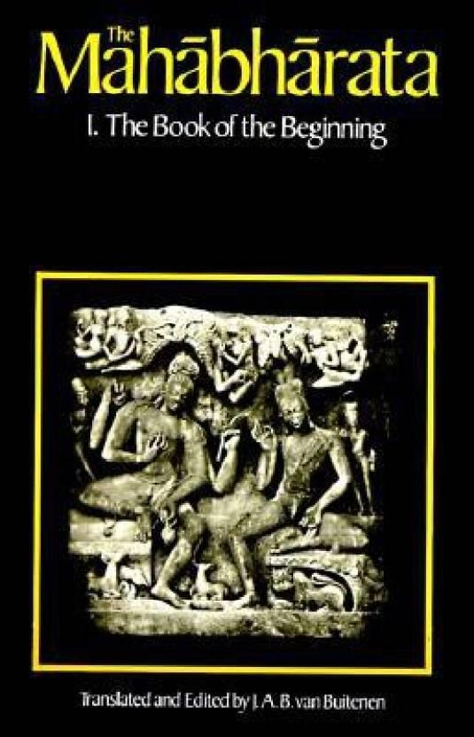 The Mahabharata, Volume 1