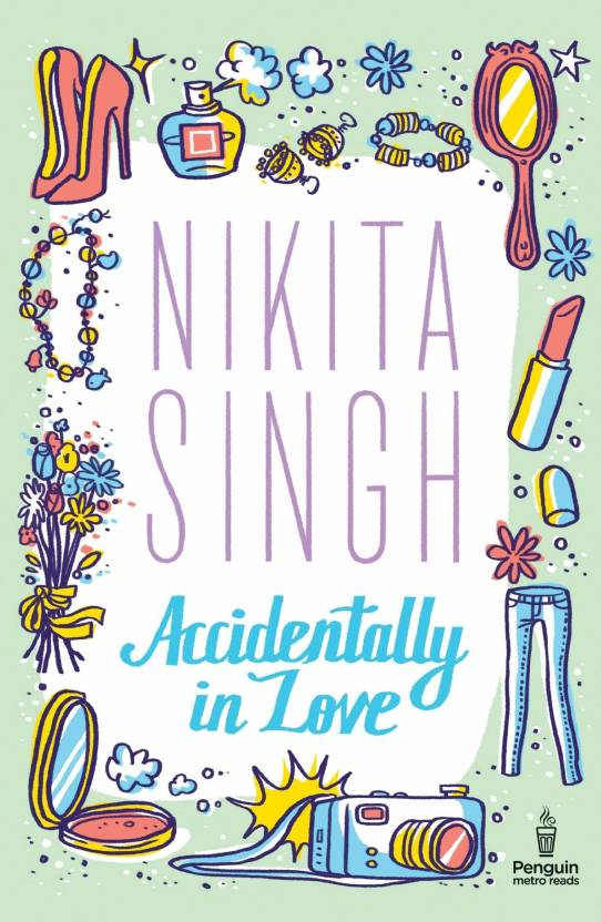 My accidental love is you novel english