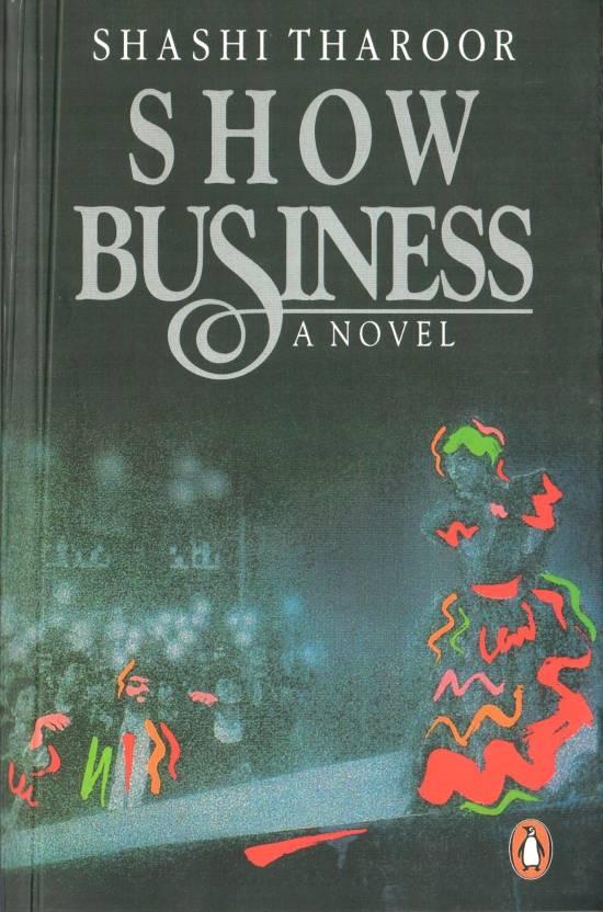 Show Business : A Novel