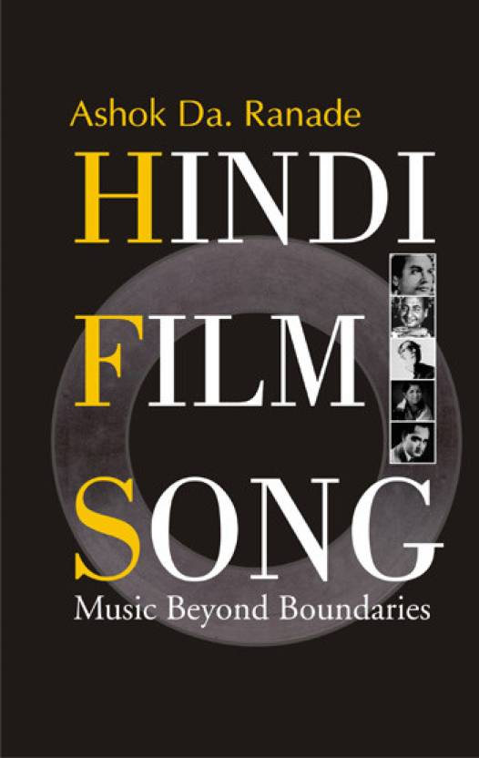Hindi Flim Song: Music Beyond Boundaries