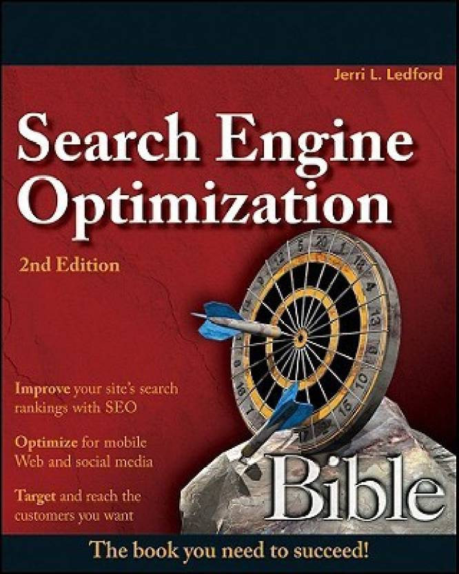SEO: Search Engine Optimization Bible( Series - Bible )
