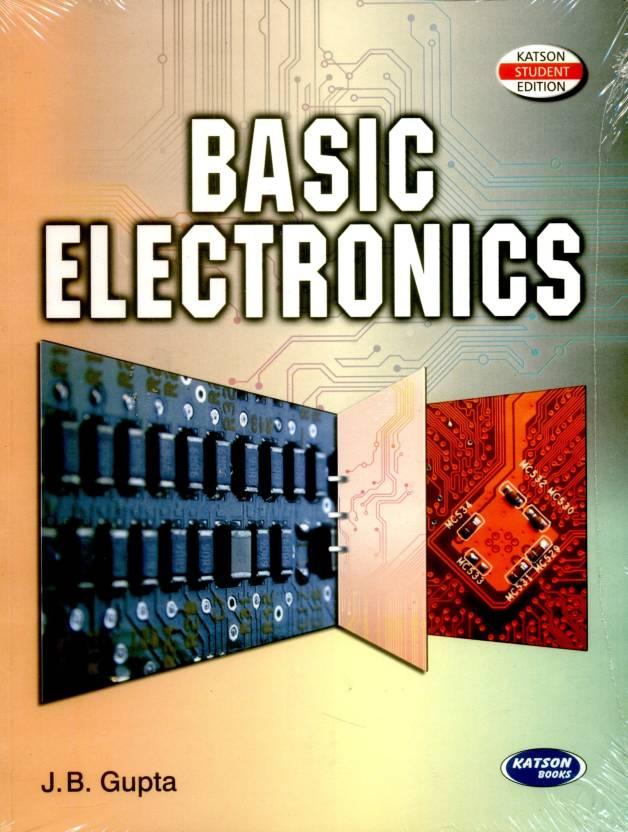 Basic Electronics 1st Edition: Buy Basic Electronics 1st