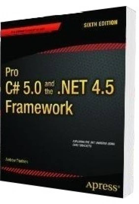 Professional C 50 And The NET 45 Framework 6 E PB 6th Edition