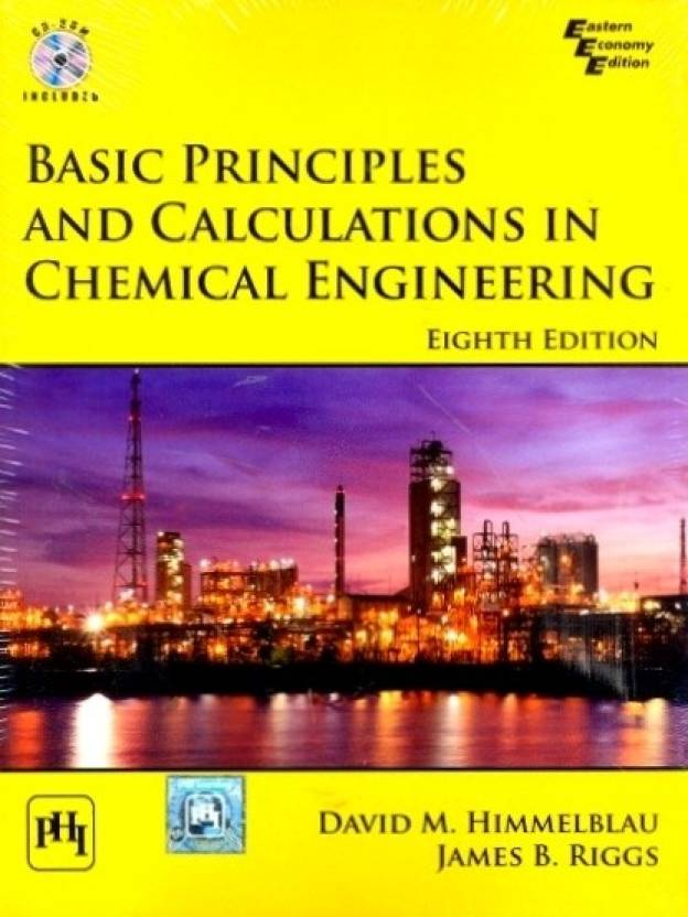 Basic principles and calculations in chemical engineering cd 8th basic principles and calculations in chemical engineering cd 8th edition fandeluxe Image collections