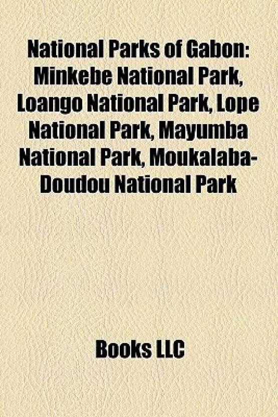 National Parks of Gabon: Minkebe National Park, Loango