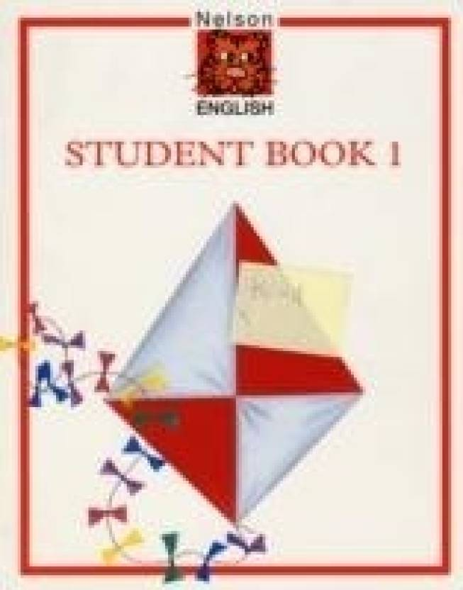 Nelson English : Student Book 1, 1/e PB New edition Edition