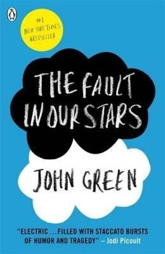 Fault In Our Stars (L)