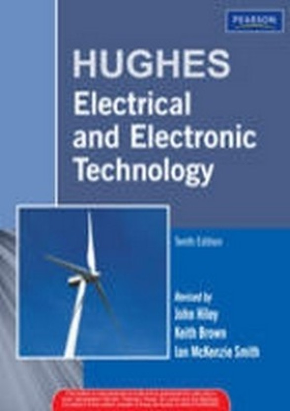 Hughes Electrical And Electronic Technology 9th Edition Pdf