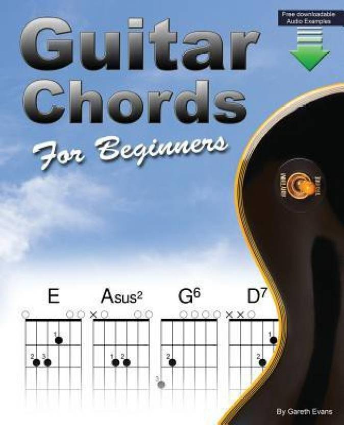 Guitar Chords for Beginners - Buy Guitar Chords for Beginners Online ...