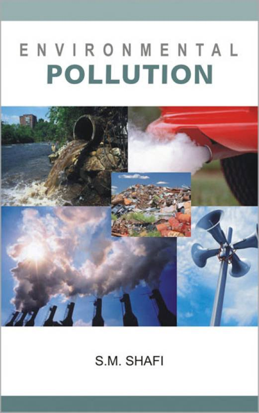 Environmental Pollution 01 Edition: Buy Environmental