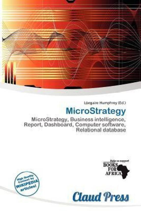 Microstrategy Buy Microstrategy Online At Best Prices In India
