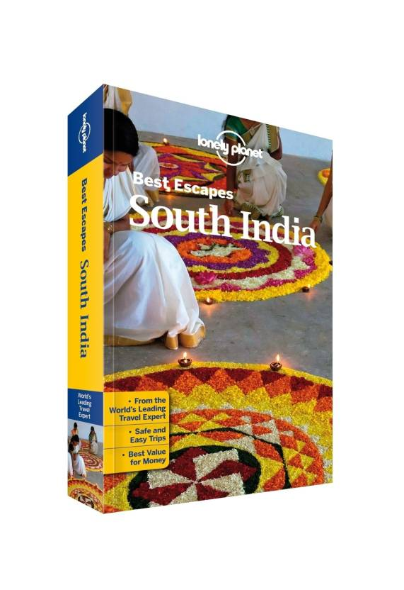 BEST ESCAPES SOUTH INDIA 1st  Edition