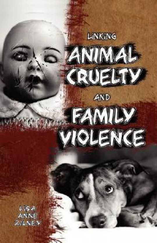 animal cruelty and youth violence essay