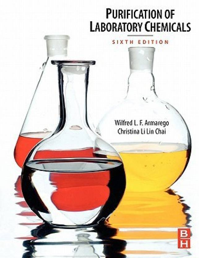 Purification of Laboratory Chemicals 6th Edition: Buy