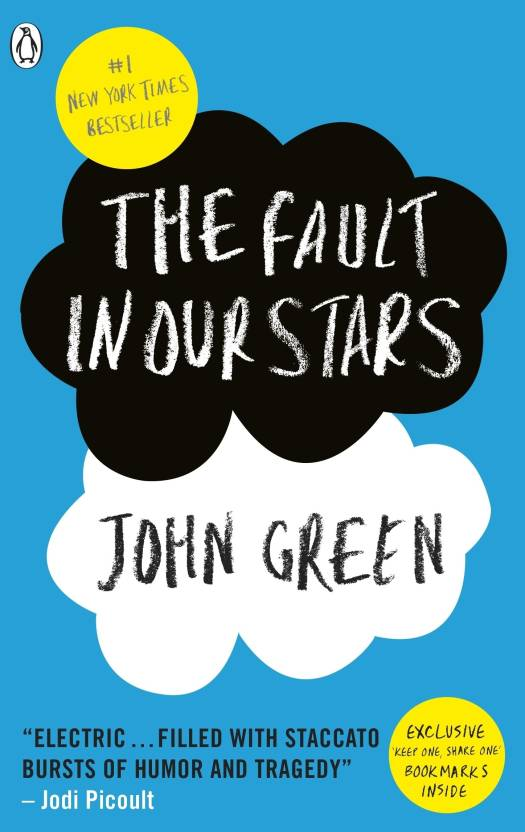 Fault in Our Stars : Special Edtion