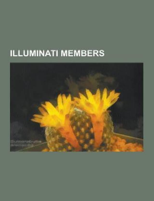 Illuminati Members: Buy Illuminati Members by Source