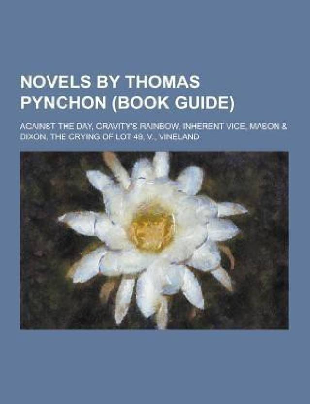 vinel and pynchon thomas