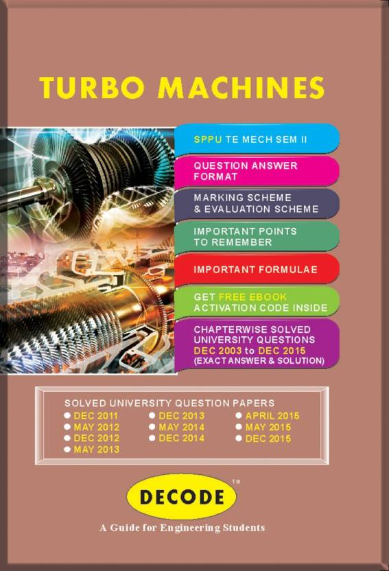 Decode turbo machines for sppu te sem ii mech 2012 course buy decode turbo machines for sppu te sem ii mech 2012 course fandeluxe Image collections
