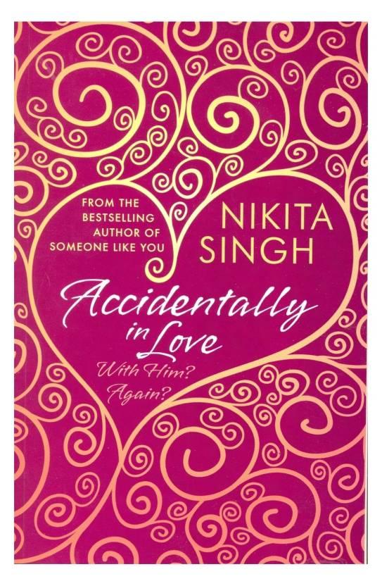 Accidentally In Love price comparison at Flipkart, Amazon, Crossword, Uread, Bookadda, Landmark, Homeshop18