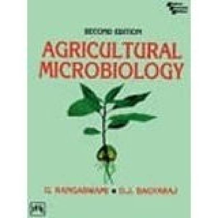 Agricultural Microbiology 2nd  Edition