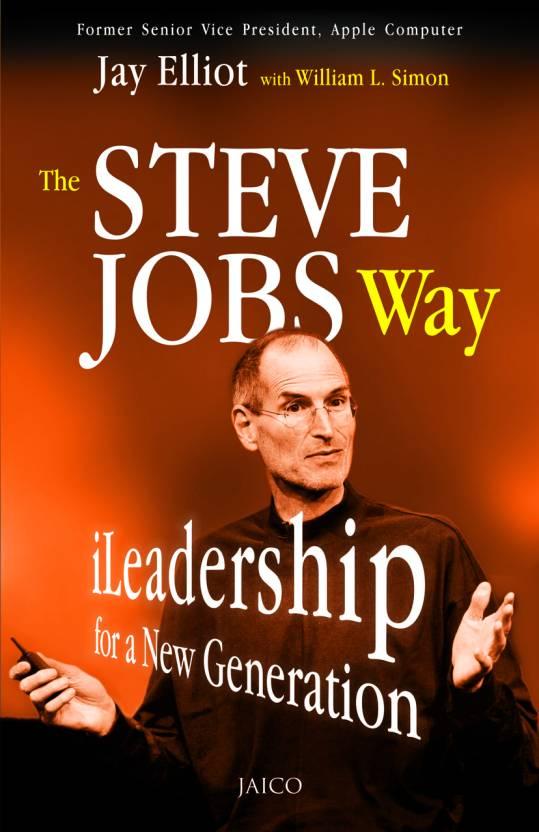 The Steve Jobs Way