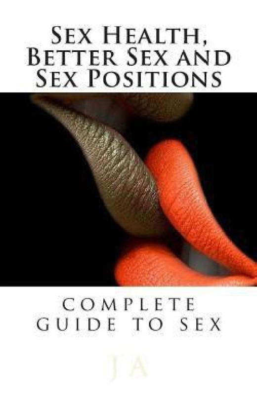 Kamosutra positions for sexual health