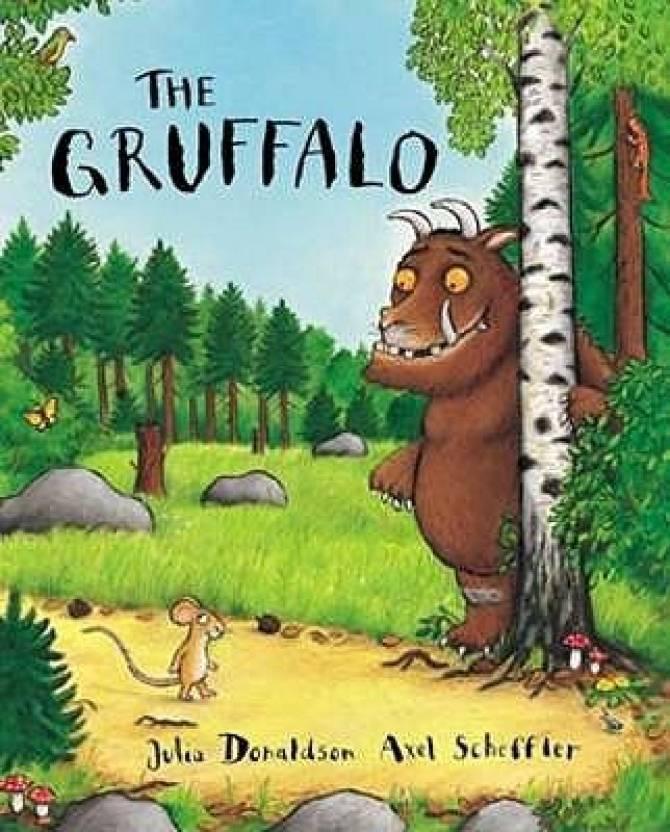 THE GRUFFALO (BB)