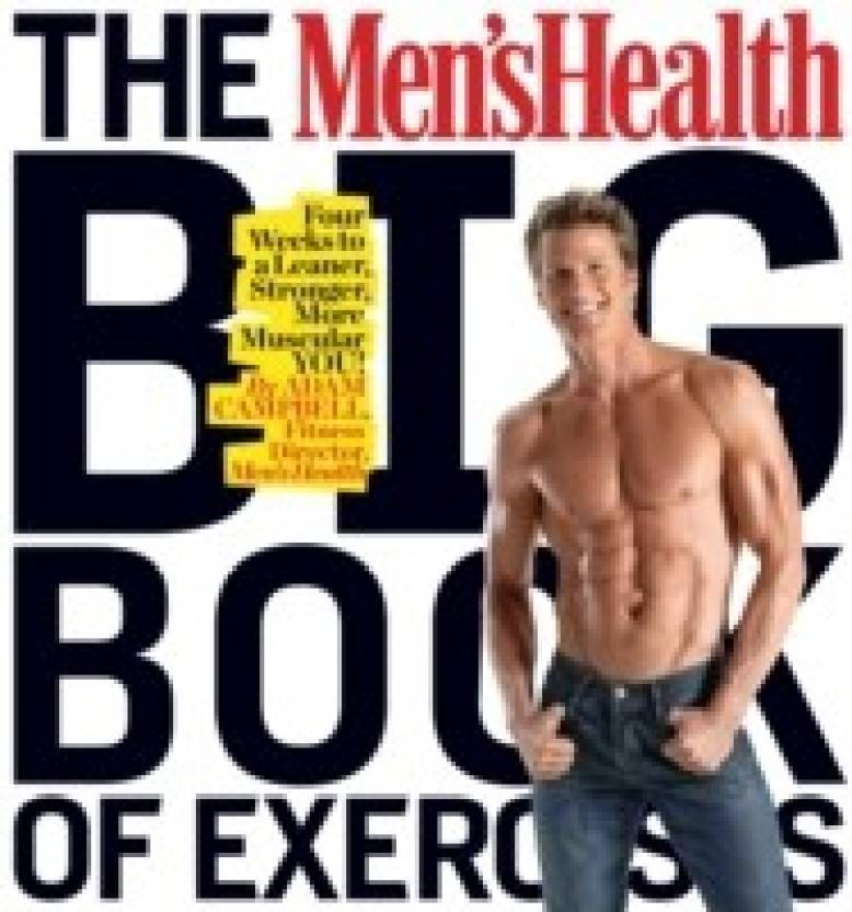 Men's Health Big Book of Exercises