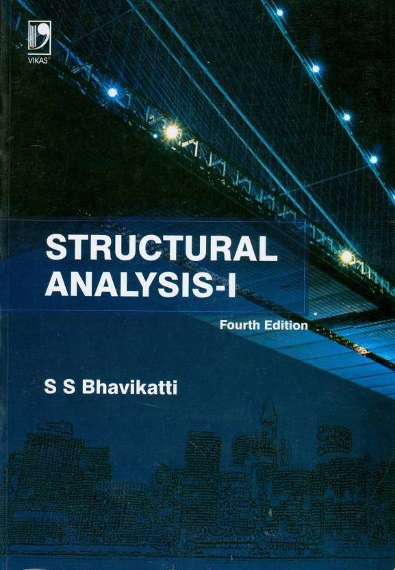 Structural Analysis - 1 4th Edition