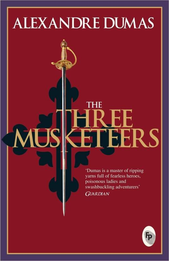 THE THREE MUSKETEERS : Guardian