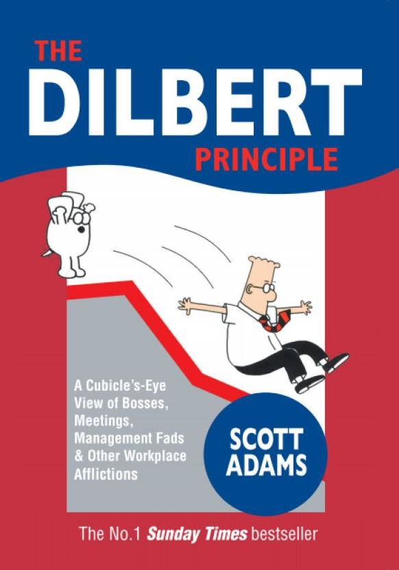 The dilbert principle buy the dilbert principle by scott adams the dilbert principle fandeluxe Image collections