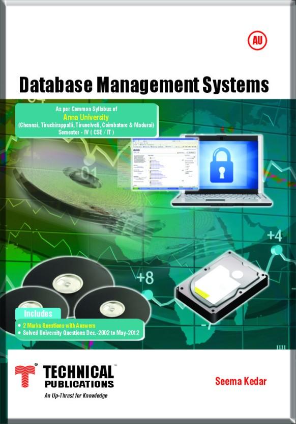 Seema by kedar database pdf management book system