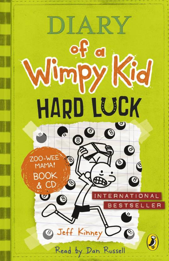 Diary of a wimpy kid hard luck book c buy diary of a wimpy kid diary of a wimpy kid hard luck book c solutioingenieria Image collections