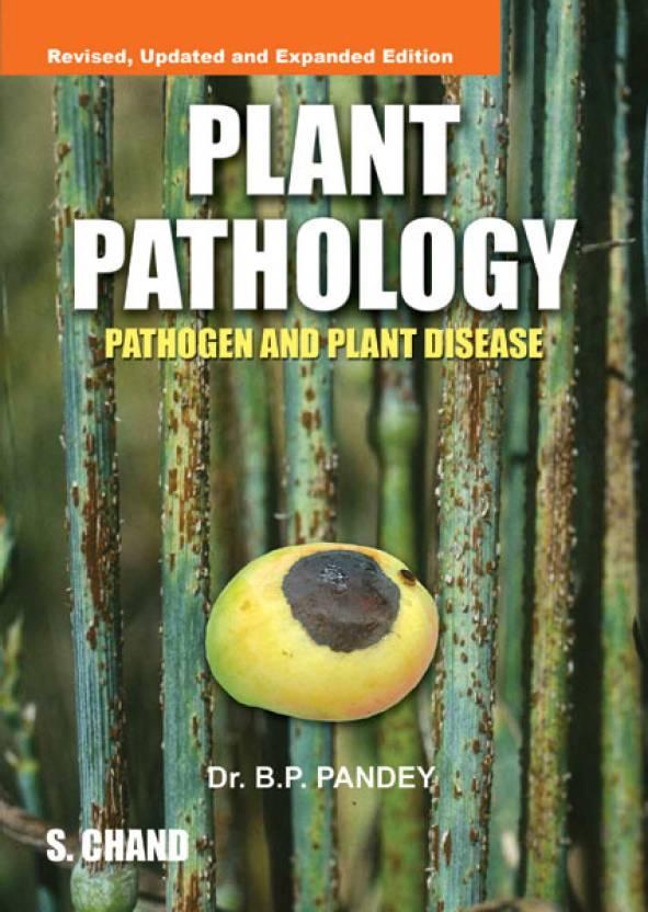 Plant Pathology 11th Edition