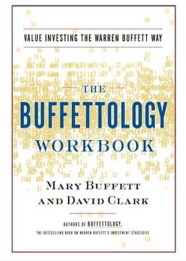 Buffetology Workbook