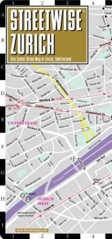 Streetwise Zurich Map - Laminated City Street Map of Zurich ... on munich street map, valencia street map, kampala street map, calgary street map, lyon street map, san miguel de allende street map, zagreb street map, colombo street map, turin street map, brisbane street map, riga street map, bangkok street map, wellington street map, newcastle street map, asmara street map, montreux street map, zug street map, caracas street map, riyadh street map, benghazi street map,