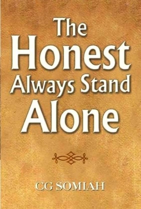 Honest Always Stand Alone HB