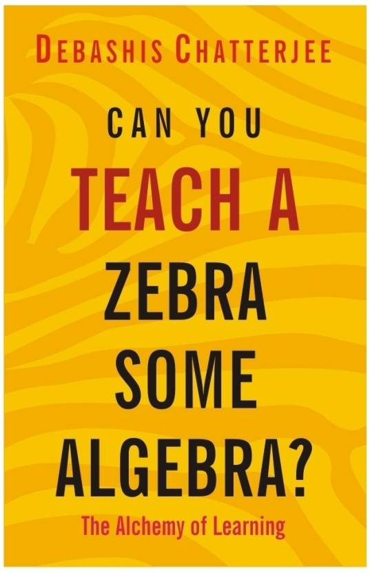 Can You Teach a Zebra Some Algebra? : The Alchemy of Learning