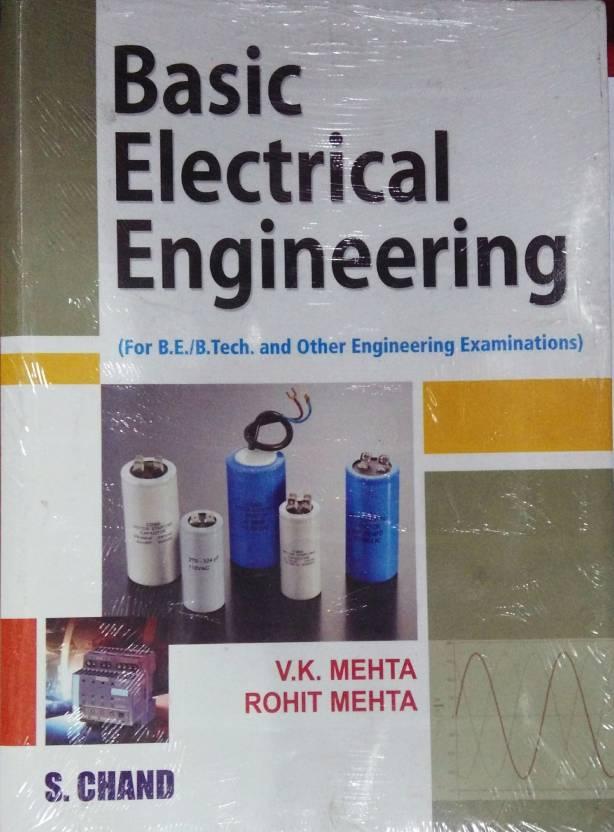 Basic Electrical Engineering 1st Edition: Buy Basic